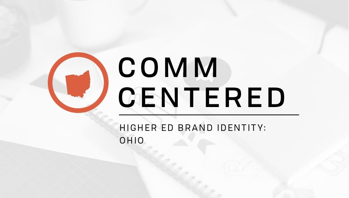 Higher Ed Brand Identity: Ohio