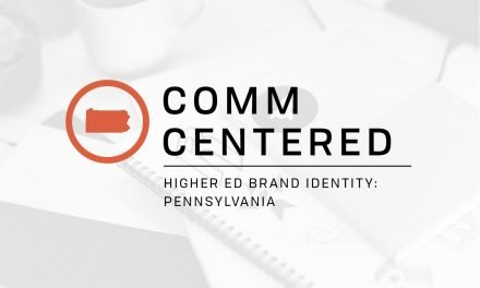 Higher Ed Brand Identity: Pennsylvania