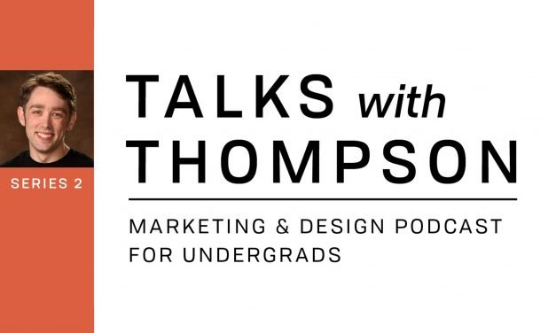 Talks With Thompson, Episode 44: Amy Jauman